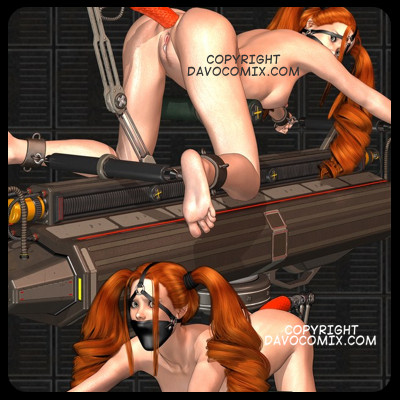 Davo Bondage Art Dreadworks 5 Volume 2